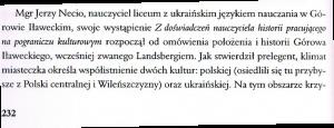 Pamietnik..., s.232 - JN