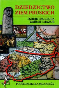 Podr. do hist. region. -okładka, Olsztyn 2011 2012