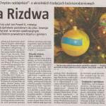 Gazeta Olsztyńska - styczeń 2010