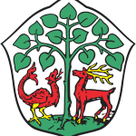 Herb Braniewa, żródło Wikipedia